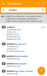 dict.cc+ dictionary Mod Apk Download For Android 4