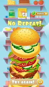 """Burger Cafe """"No Repeat"""" 2 v4"""