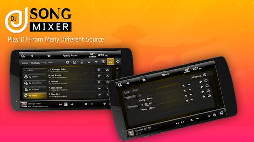 DJ Song Mixer: Mobile DJ Player app (apk) free download for