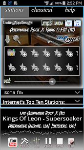 Internet Radio Recorder Pro 4.0.6.5 Cracked Apk 9