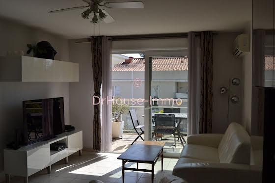 Vente appartement 4 pièces 80 m2