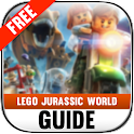 Guide For LEGO Jurassic World. icon