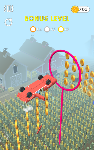Car Flip painmod.com screenshots 21
