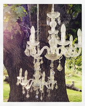 Photo: Chandeliers in the Oak