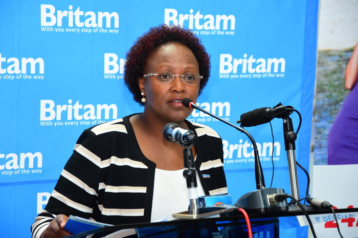 Britam General Insurance CEO resigns