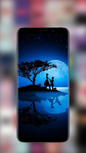 Love Wallpapers 4k Backgrounds Google Play Review Aso