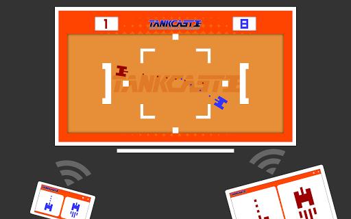 Tankcast - Chromecast Game 1.1.0 screenshots 6