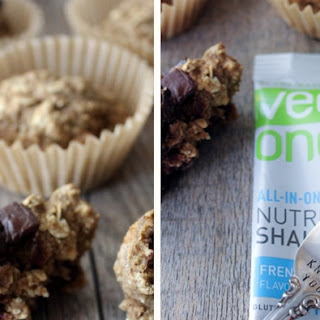 Vega One Morning Protein Muffins