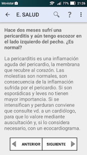 E. SALUD- screenshot thumbnail