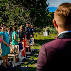 Wedding photographer Andrei Dumitrache (andreidumitrache). Photo of 23.08.2018