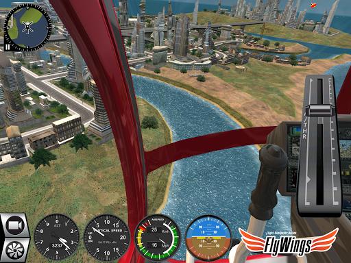 Helicopter Simulator 2016 Free  screenshots 11