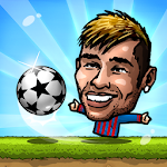 Puppet Soccer Football 2015 Icon