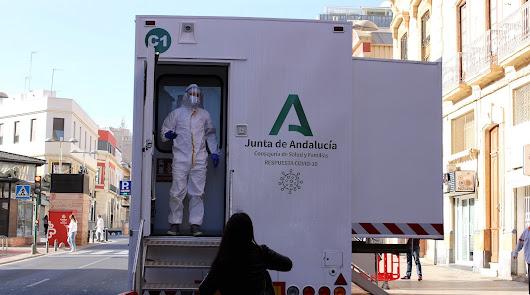 Nueva jornada negra en Almería: 22 muertes en 24 horas