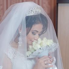 Wedding photographer Bakhrom Khatamov (bahman). Photo of 29.12.2015