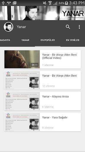 Yanar