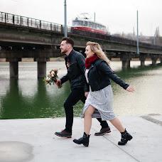 Wedding photographer Katerina Shvedyuk (KaterinaShveduyk). Photo of 12.12.2017