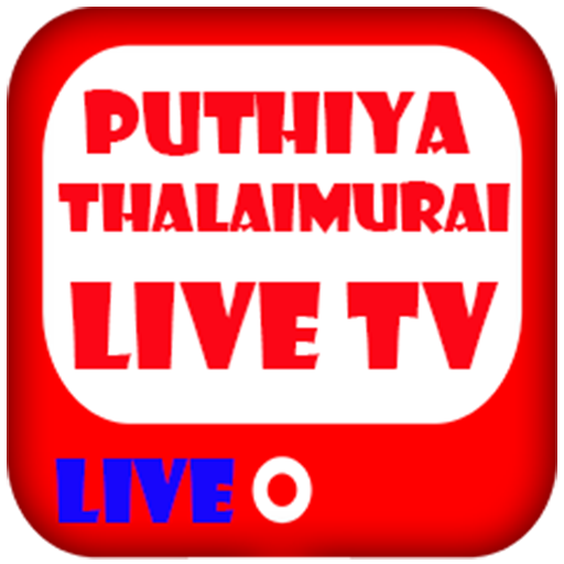 Puthiya-Thalaimurai TV | With Real Transmission (app)