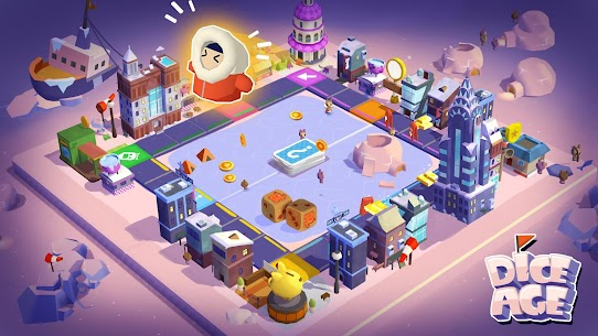 Board Kings Mod Apk (Unlimited Six) 2