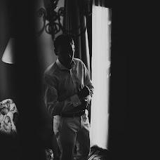 Wedding photographer Roman Bernard (brijazz). Photo of 09.01.2015