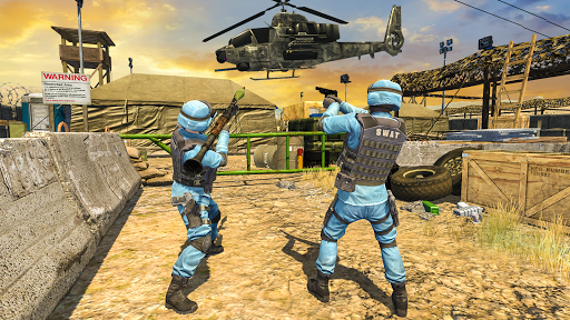 Free Firing Battleground: Fire Free Squad Survival  captures d'écran 2