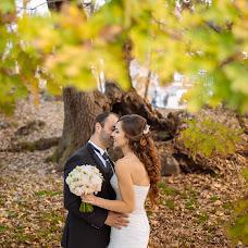 Wedding photographer Aleksandr Nefedov (Nefedov). Photo of 17.11.2016
