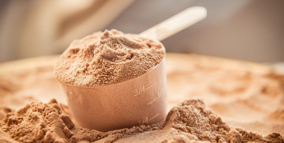 12 Best Protein Powders for Weight Loss in 2020, Per Dietitians