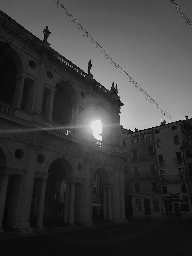 La basilica  di GiuseppeZampieri