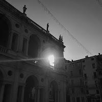 La basilica  di