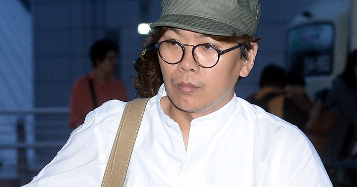Producer Of Infinite Challenge Reveals The Government Forced Him To