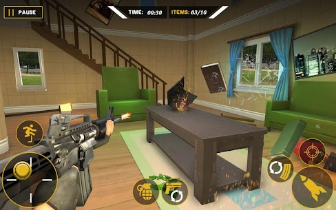 Destroy Neighbor House Apk Download For Android 3