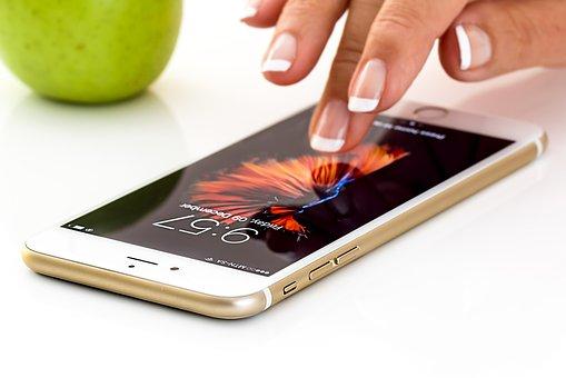 Smartphone, Teléfono Celular