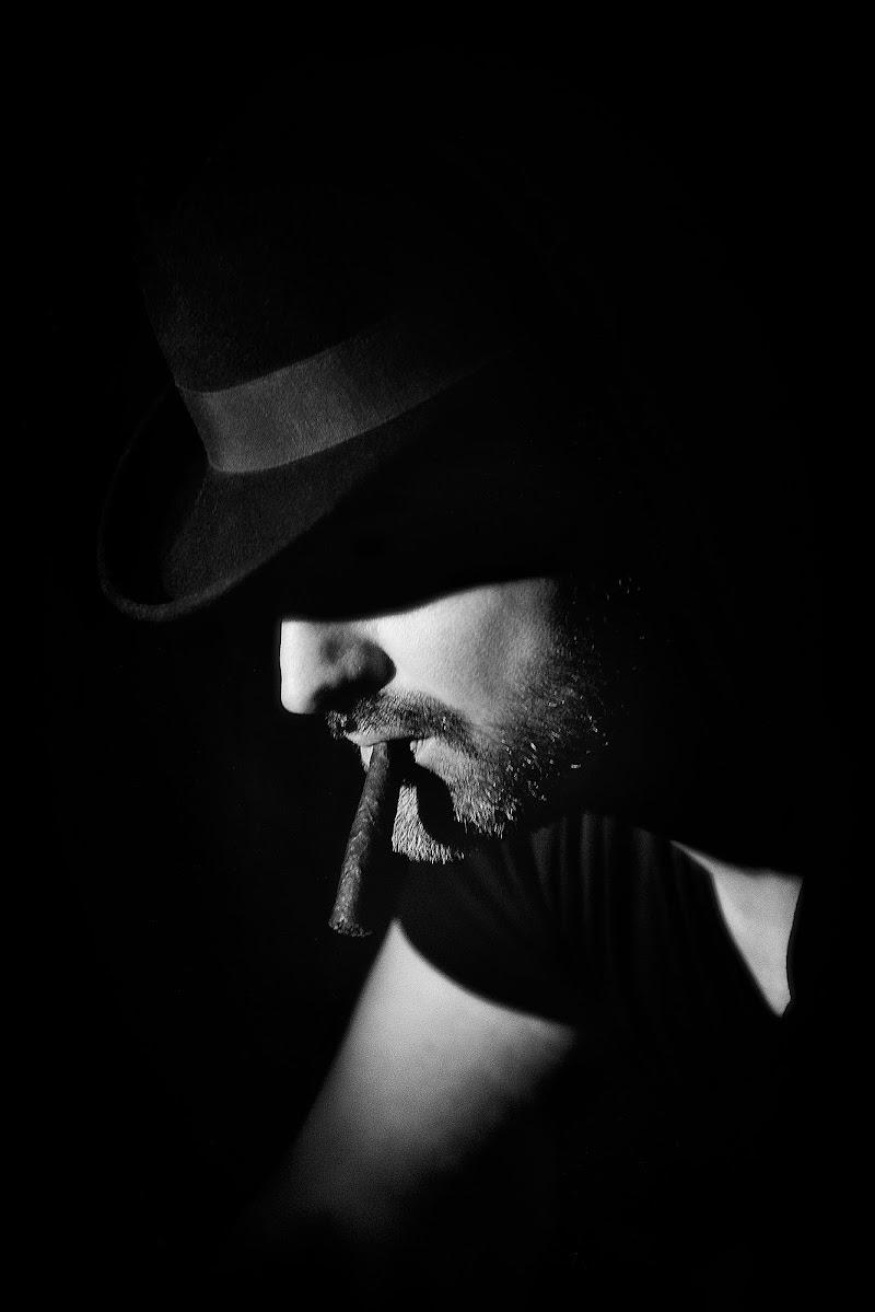 Nell'oscurità di maurizio_varisco