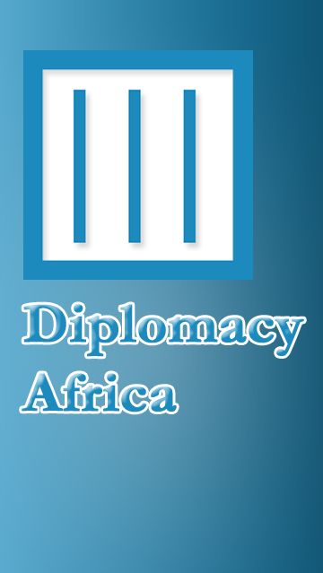 Diplomacy Africa- screenshot