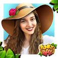 Funky Faces: Farm & Adventure Live Camera icon