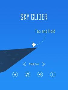 Sky Glider v1.0