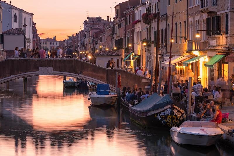 L'oro di Venezia di wallyci