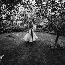 Wedding photographer Elena Morneva (Morneva). Photo of 26.10.2018