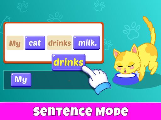 Sight Words - PreK to 3rd Grade Sight Word Games 1.0.5 screenshots 10