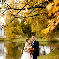 Wedding photographer Anna Tebenkova (TebenkovaPhoto). Photo of 20.10.2017