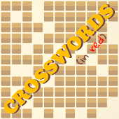 Crosswords in Red