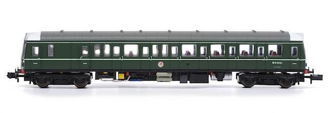 Photo: ND118A Class 121