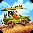 Fun Kid Racing - Madagascar apk