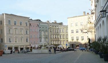 Photo: Residenzplatz