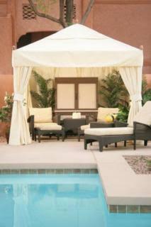 Zona Hotel and Villas Scottsdale