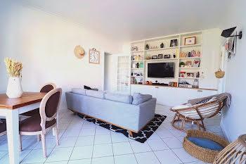 appartement à Vaucresson (92)