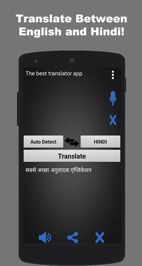Multi Language Translator Free- screenshot