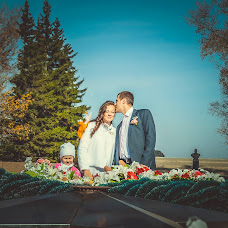 Wedding photographer Evgeniya Koroleva (Evgenialove). Photo of 30.04.2015