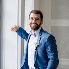 Wedding photographer Olesya Seredneva (AliceSov). Photo of 14.03.2016