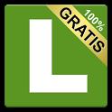 Test Autoescuela DGT Gratis. Test de Conducir icon