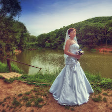 Wedding photographer Olesya Churkina (Photoacademyvl). Photo of 17.06.2013
